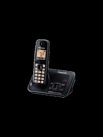 تلفن بیسیم پاناسونیک مدل KX-TG3721 3721