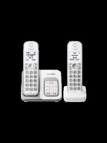 تلفن بیسیم پاناسونیک مدل KX-TGD532 d532