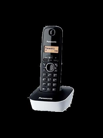 گوشی بیسیم پاناسونیک مدل KX-TG1611