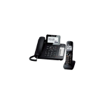 تلفن بیسیم پاناسونیک مدل KX-TG6671 6671