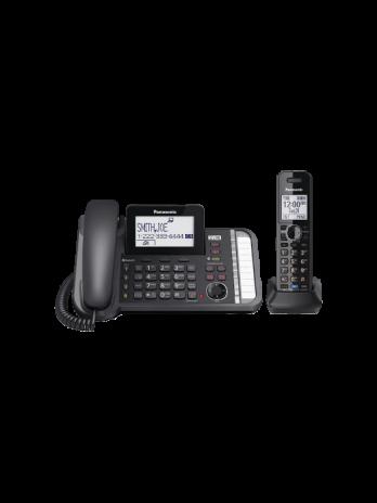تلفن بیسیم پاناسونیک مدل KX-TG9581 9581