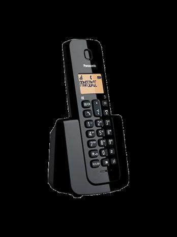 تلفن بیسیم پاناسونیک مدل KX-TGB110 b110