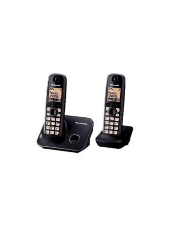 تلفن بیسیم پاناسونیک مدل KX-TG3712 3712