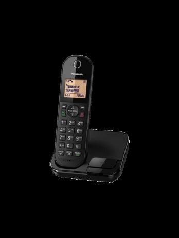 گوشی بی سیم پاناسونیک مدل KX-TGC410