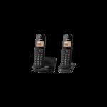 تلفن بیسیم پاناسونیک مدل KX-TGC412 c412