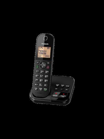 تلفن بیسیم پاناسونیک مدل KX-TGC420 c420