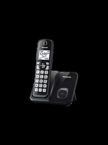 تلفن بیسیم پاناسونیک مدل KX-TGD510 d510