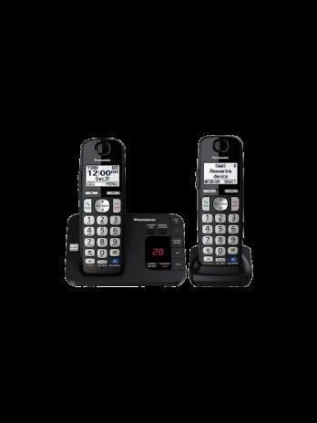تلفن بی سیم پاناسونیک مدل KX-TGE232