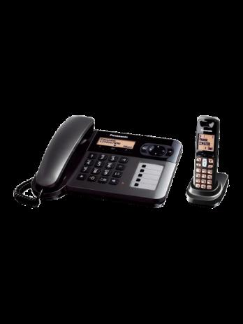 گوشی بی سیم پاناسونیک مدل KX-TGF110