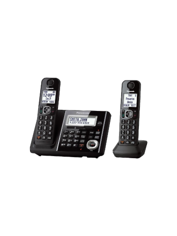 تلفن بیسیم پاناسونیک مدل KX-TGF342 f342