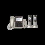 تلفن بیسیم پاناسونیک مدل KX-TGF352 f352