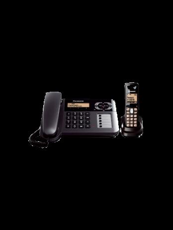 تلفن رومیزی و بیسیم پاناسونیک مدل KX-TG6461