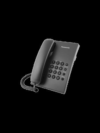 تلفن رومیزی پاناسونیک مدل KX-TS500 s500