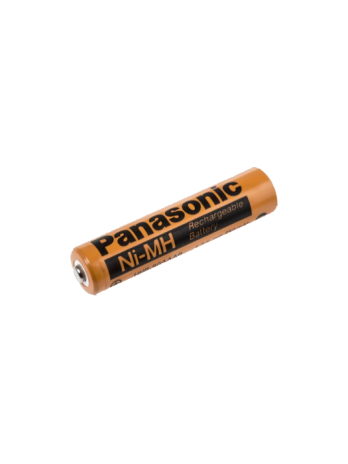باتری نیم قلمی پاناسونیک شارژی