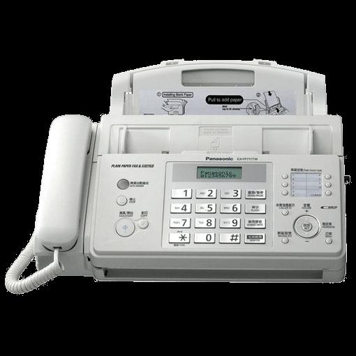 panasonic fax 1