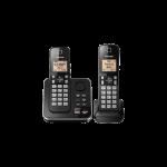تلفن بیسیم پاناسونیک مدل KX-TGD322 d322