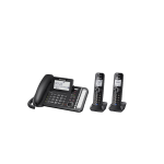 تلفن بیسیم پاناسونیک مدل KX-TG9582 9582