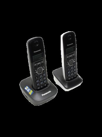 تلفن بیسیم پاناسونیک مدل KX-TG1612 1612
