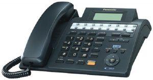 تعمیرات تلفن سانترال پاناسونیک