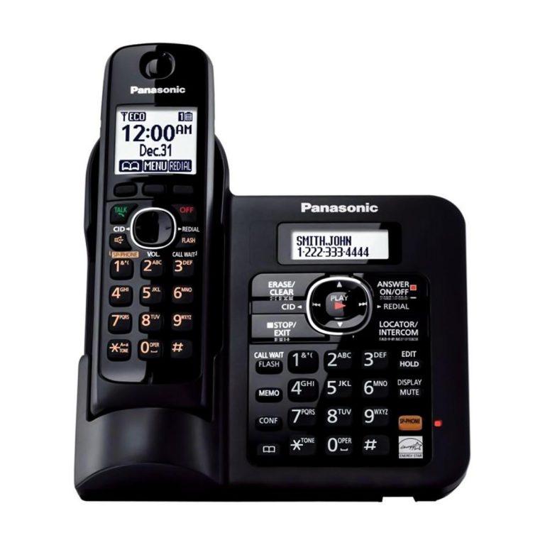 کدهای مخفی تلفن پاناسونیک